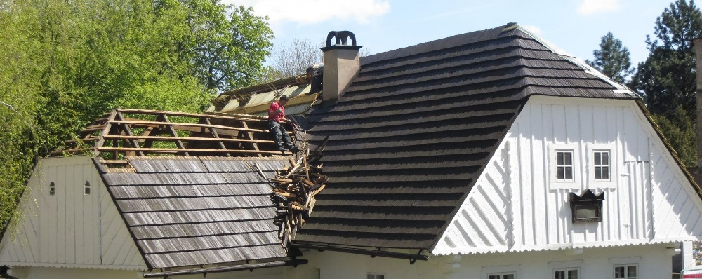 Reliable Roofing Expert